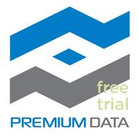 Premium data historical data provider