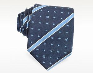 moschino tie