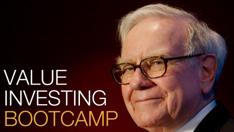 value investing bootcamp