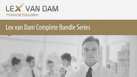 lex van dam trader series