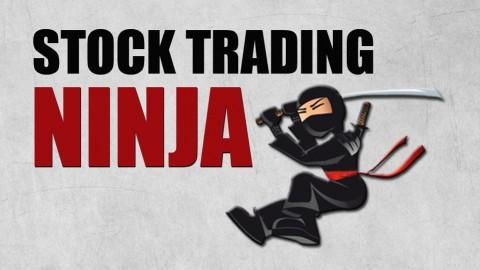 stock trading ninja