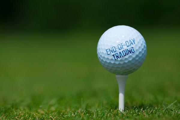 go and play golf