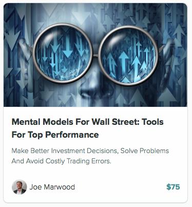 mental models for wall street